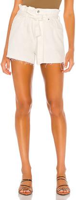 AllSaints Hannah Paperbag Short. - size 25 (also