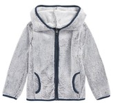 Splendid Toddler Boy's Faux Fur Zip Hoodie