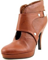 Kenneth Cole New York Unlisted Kenneth Cole Women's File Type Round Toe Ankle Boot