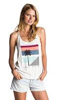 Roxy Women's Playa Bibi Dream Tank Top