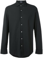 Drumohr classic shirt - men - Cotton - XS