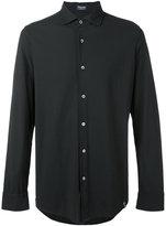 Drumohr classic shirt