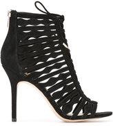 Sam Edelman Abbie sandals - women - Leather/rubber - 40