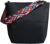 Rubysports Bags Rbsports Satchel Bucket bag Women Leather Shopping Bag Shoulder bag Handbag