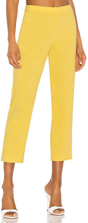 5600ba5aa2 Orange Linen Trousers - ShopStyle UK