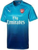 Puma Arsenal Youth Away 17/18 Shirt