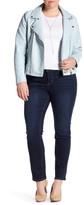 Jag Jeans Portia Straight Jean (Plus Size)
