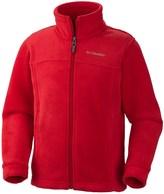 Columbia Steens Mountain II Fleece Jacket (For Little and Big Boys)
