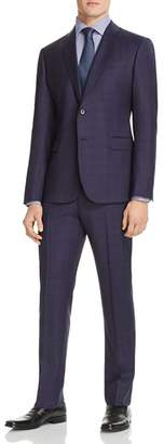 Giorgio Armani Virgin Wool Slim Fit Suit