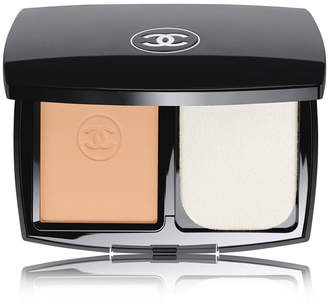 Chanel Ultrawear Flawless Compact Foundation - Colour Beige Rose 32