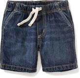 Old Navy Denim Shorts for Baby