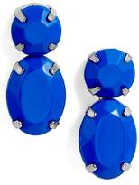 Adia Kibur Super Bright Stone Earrings