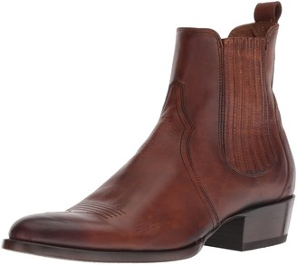 Frye Men's Grady Chelsea Western Boot