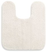Wamsutta Mills Perfect Soft 21-Inch x 24-Inch Contour Bath Rug in Ivory