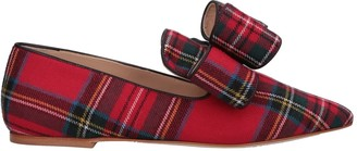Polly Plume Loafers