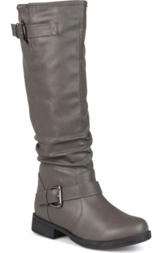 Journee Collection Women's Stormy Boot Women's Shoes