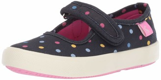 Joules Girls' JNR Fundays Flat Sandal
