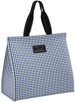 Scout Bags SCOUT Bags Totebags - Blue Brooklyn Checkham Thermal & Louise Insulated Tote