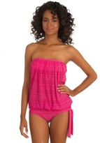 Athena Cabana Banded Bikini Bottom