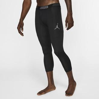 Nike Men's 3/4 Training Tights Jordan Dri-FIT 23 Alpha