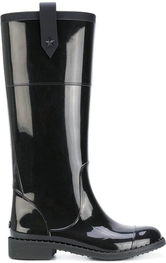 2679062452 Jimmy Choo Rubber Boots For Women - ShopStyle Canada