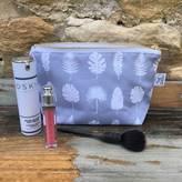 the shed inc Popflower Makeup Bag