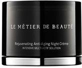 LeMetier de Beaute Le Métier de Beauté Rejuvenating Anti-Aging Night Creme