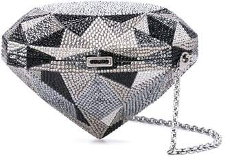 Judith Leiber Couture embellished clutch bag