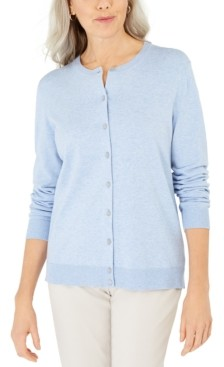 Light Blue Crew Neck Sweaters | Shop the world's largest