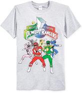 New World Men's Power Rangers T-Shirt
