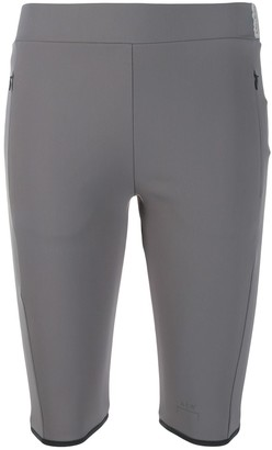 A-Cold-Wall* A Cold Wall* stretch-jersey biker shorts