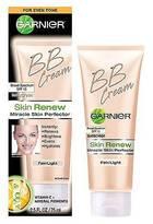 Garnier ; SKINACTIVE; BB Cream 5-in-1 Miracle Skin Perfector Normal...