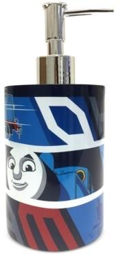 Disney Jay Franco Thomas the Tank Engine Lotion Pump Bedding