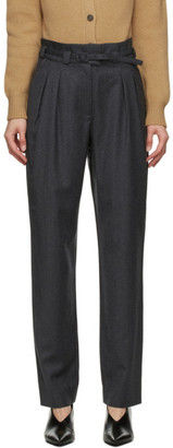 A.P.C. Grey Joan Trousers