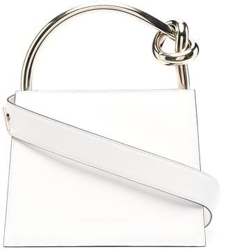 Benedetta Bruzziches Ring Handle Tote Bag
