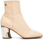 Proenza Schouler Leather Booties