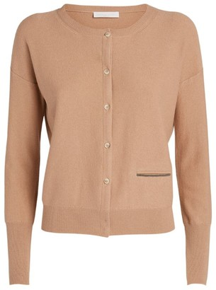 Fabiana Filippi Button-Down Cardigan