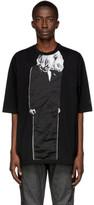 Undercover Black Shiny Cindy Sherman T-Shirt