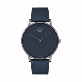 Movado Stainless Steel Case (Model: 3640004)