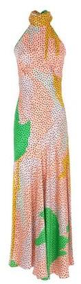 De La Vali Long dress