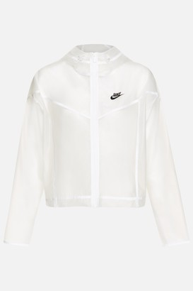 Nike WR JKT Transparent Jacket
