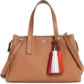 GUESS Trudy Girlfriend Large Satchel