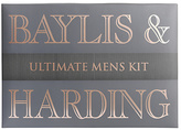 Baylis & Harding Men's Skin Spa Ultimate Gift Set