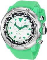 Glam Rock Women's Miami Beach Chronograph Dial Silicone Watch GLAMIN-GR20131