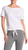 Stateside Oversized Boatneck T-Shirt