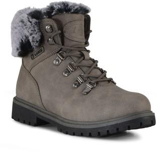 Lugz Grotto II Faux-Fur Women's Winter Boots