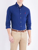 Polo Ralph Lauren Slim-fit cotton sport shirt