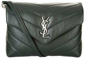 Saint Laurent Loulou Matelasse Toy Bag