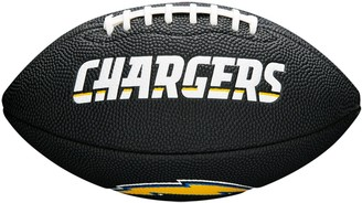 Wilson Los Angeles Chargers Team Mini Soft Touch Football