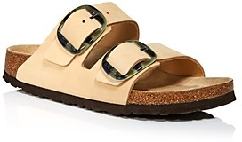Birkenstock Women's Arizona Buckled Footbed Sandals